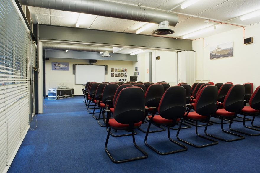 HMS President Conference Room