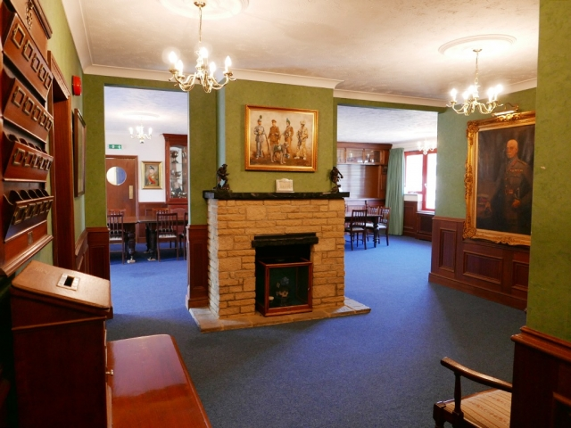 Camberwell, Oval, Event, Dinner, Reception, Corporate, Meeting,  London, Alternative Venues London, Military Venues, Military Locations, Space to Hire, Venues
