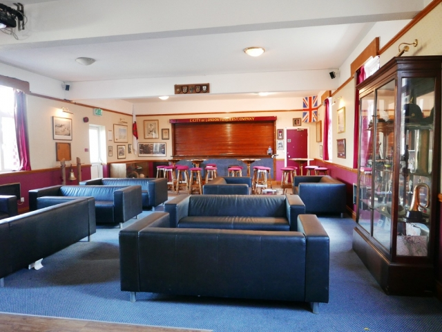 Bar, Balham, London, Alternative Venues London, Military Venues, Military Locations