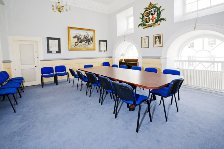 Conference Room, Chancery Lane, Lincolns Inn, Alternative Venues London, Military Venues, Military Locations