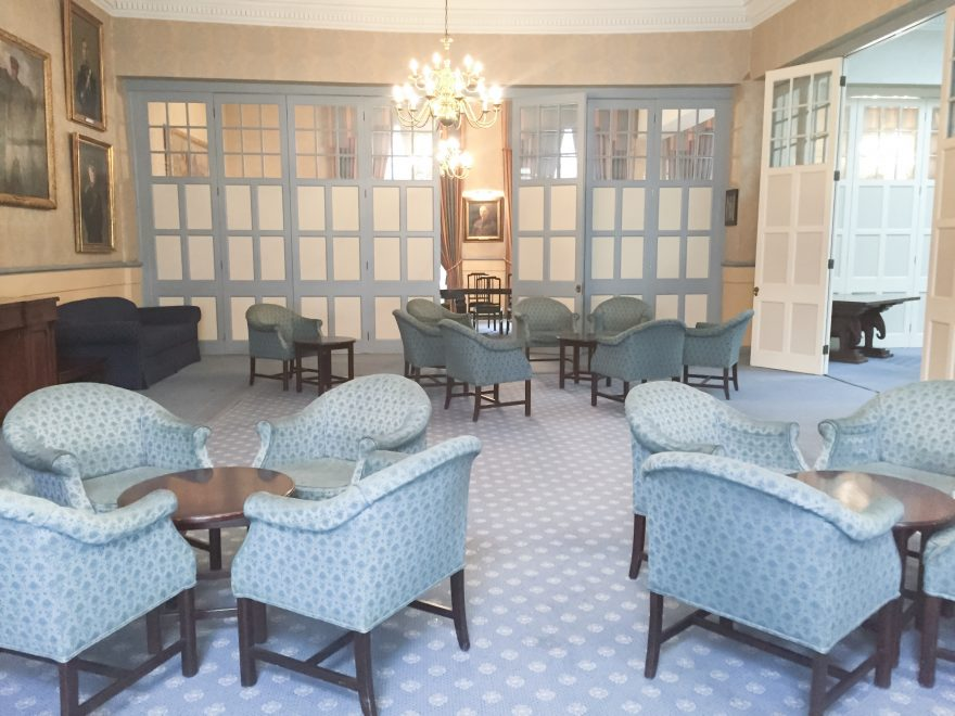 Ante Room, Chancery Lane, Lincolns Inn, Alternative Venues London, Military Venues, Military Locations