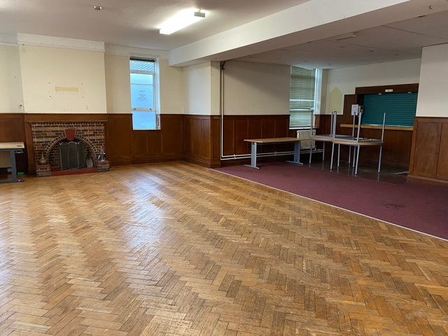 Coulsdon ,  London, Alternative Venues London, Military Venues, Military Locations, Space to Hire, Venues, Location, Meetings,  training, training location, Corporate meetings, Filming location, Bar