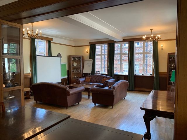 Officers mess, Conference room, Croydon, Sydenham Road, London, Alternative Venues London, Military Venues, Military Locations, Space to Hire, Venues