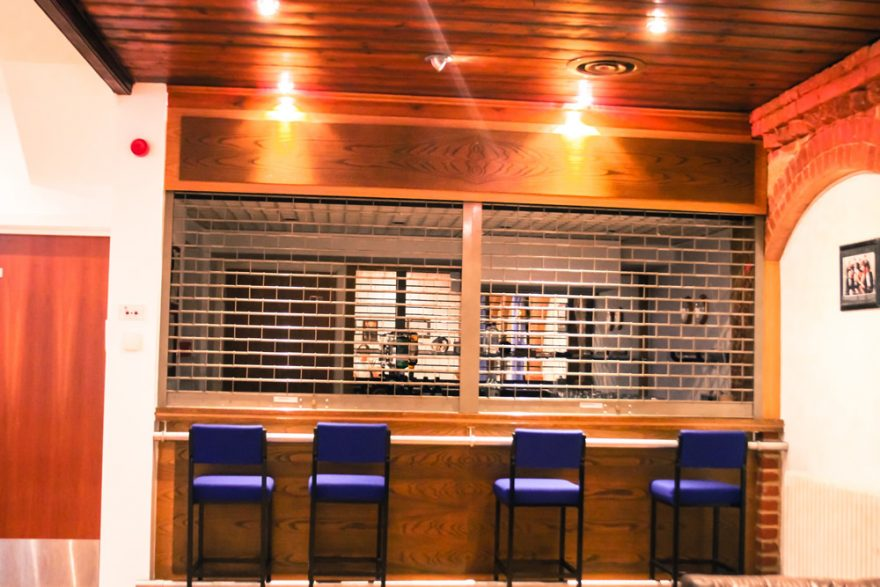 Kensington, Bar, Meeting, London, Alternative Venues London, Military Venues, Military Locations, Space to Hire, Venues