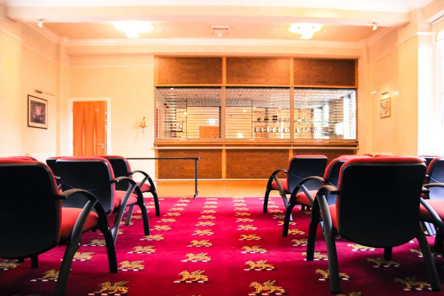 Kensington,  Conference, Meeting, London, Alternative Venues London, Military Venues, Military Locations, Space to Hire, Venues