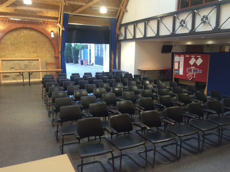 Kensington, Hall, Conference, Meeting, London, Alternative Venues London, Military Venues, Military Locations, Space to Hire, Venues