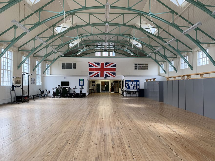 Hammersmith, ,  London, Hall, Conference, Event, Alternative Venues London, Military Venues, Military Locations, Space to Hire, Venues, Location