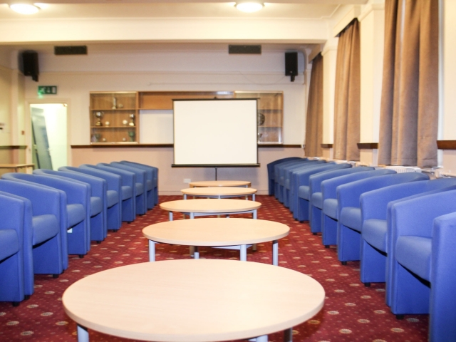 Lecture room, Meeting room, Conference room, Sydenham Road, London, Alternative Venues London, Military Venues, Military Locations, Space to Hire, Venues