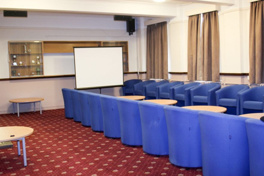 Lecture room, Meeting room, Conference room, Croydon, Sydenham Road, London, Alternative Venues London, Military Venues, Military Locations, Space to Hire, Venues