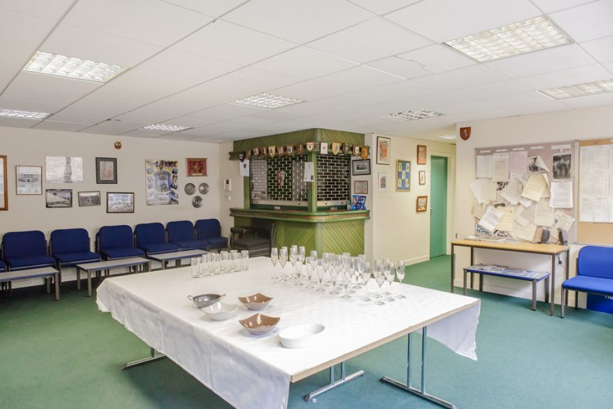 Military Venues, Venues, Bar, Space to Hire