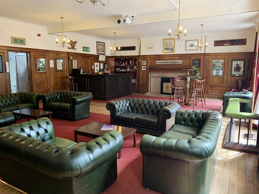 Bar, Event, Conference, Meeting, Reception, Hammersmith, ,  London, Alternative Venues London, Military Venues, Military Locations, Space to Hire, Venues, Location