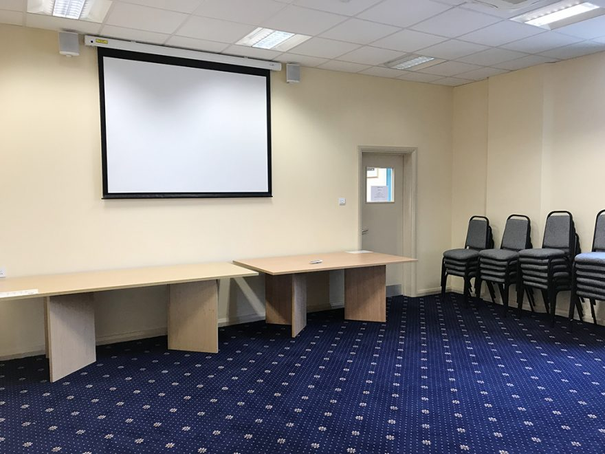 Conference Room, Victoria, Rochester Row,  London, Alternative Venues London, Military Venues, Military Locations