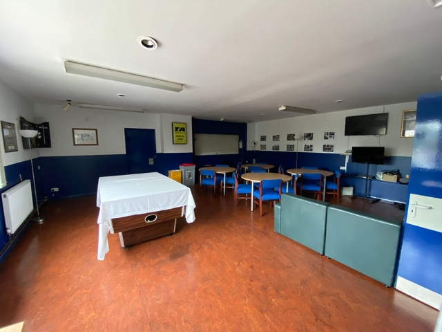 Whipps Cross ,  London, Alternative Venues London, Military Venues, Military Locations, Space to Hire, Venues, Location, Meetings,  training, training location, Corporate meetings, bar