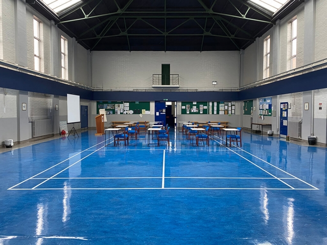 Whipps Cross ,  London, Alternative Venues London, Military Venues, Military Locations, Space to Hire, Venues, Location, Meetings,  training, training location, Corporate meetings, hall