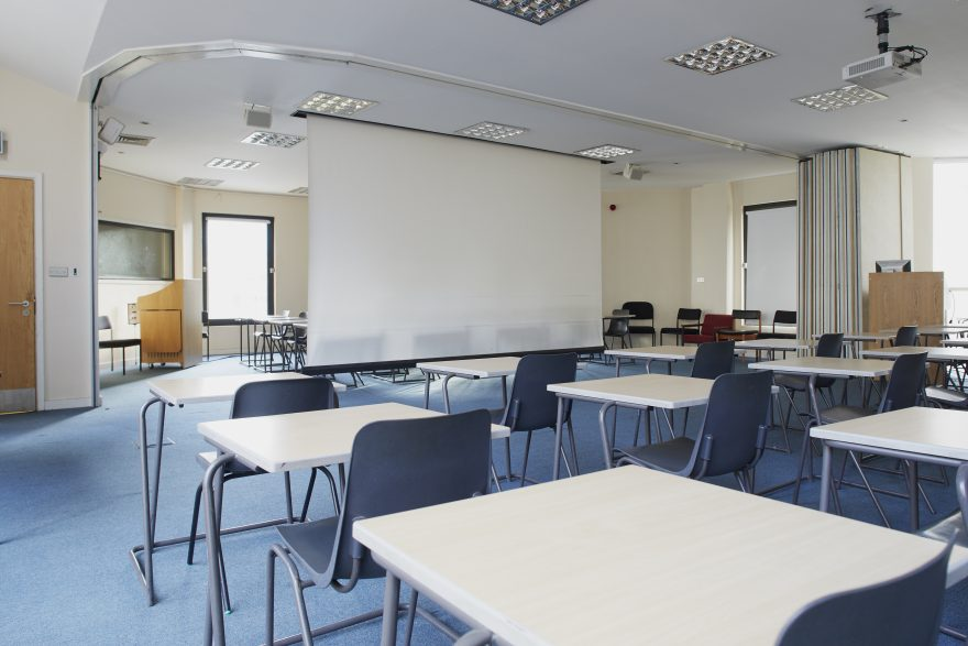 Classroom, Meeting room, Conference room, Corporate, City of London, Finsbury Barracks,  London, Alternative Venues London, Military Venues, Military Locations, Space to Hire, Venues, Location