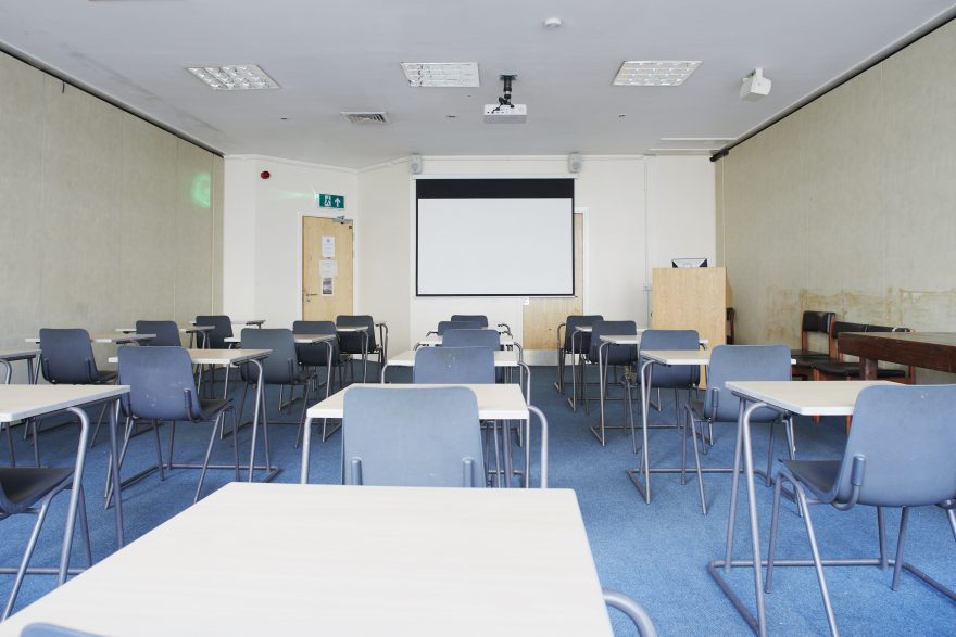 Classroom, Conference, Meetings, City of London, Finsbury Barracks,  London, Alternative Venues London, Military Venues, Military Locations, Space to Hire, Venues, Location