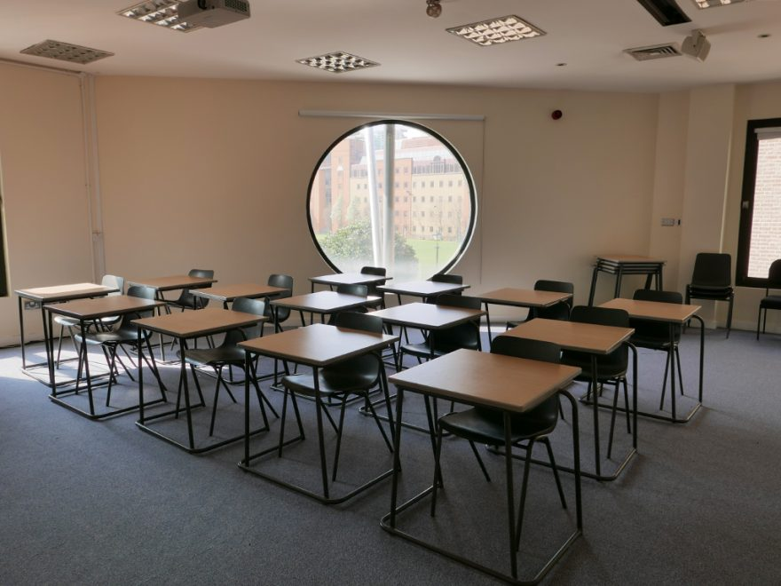 Classroom, Conference room, Meeting room, City of London, Finsbury Barracks,  London, Alternative Venues London, Military Venues, Military Locations, Space to Hire, Venues, Location