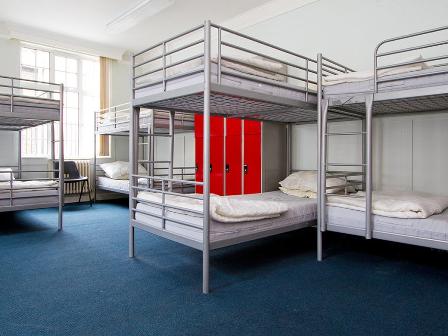 Hammersmith, Military Location, Filming Location, London, Alternative Venues  London, Space to Hire, London Film, Dorms