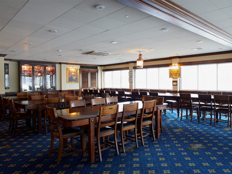 Tower Hill, HMS President, Bar, Location, Filming Location, Space to Hire, Venue, AVL, Alternative Venues London