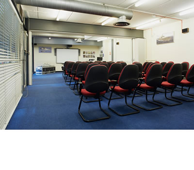 Training Venues London