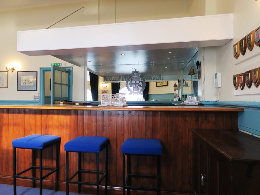Bar, Chancery Lane, Lincolns Inn, Alternative Venues London, Military Venues, Military Locations