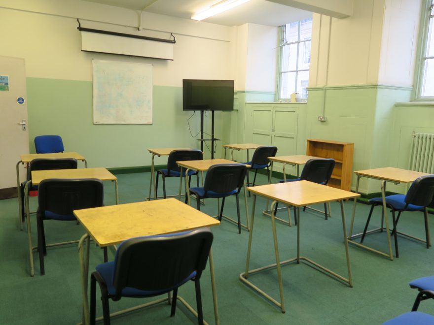 Classroom, Chancery Lane, Lincolns Inn, Alternative Venues London, Military Venues, Military Locations