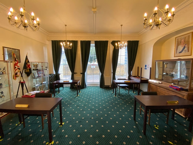 Whipps Cross ,  London, Alternative Venues London, Military Venues, Military Locations, Space to Hire, Venues, Location, Meetings,  training, training location, Corporate meetings,