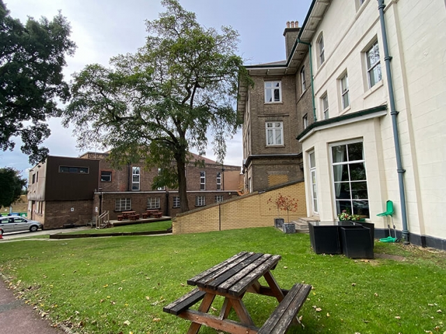 Whipps Cross,  London, Alternative Venues London, Military Venues, Military Locations, Space to Hire, Venues, Location, Meetings,  training, training location, Outdoor Area