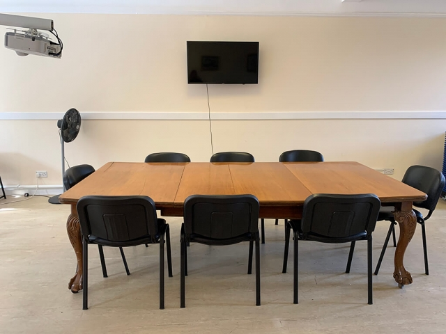 Conference Room, Mile End, Corporate, Meetings, Filming, Alternative Venues London, Venues, London Venues, Military Venues, Military Locations, Space to Hire, Filming Location, London