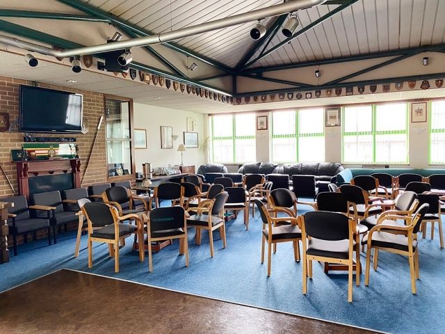 Bexleyheath, London, Alternative Venues London, Military Venues, Military Locations, Space to Hire, Location, Corporate meeting, Meeting Space, London, Filming Location, Bar, Conference room